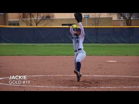 2018, Layton High School Softball, Highlight Reel