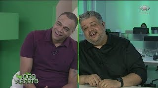 Jogo Aberto - 31/05/2019 - Debate