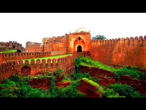 Historical Bidar Fort in Karnataka | Best one day tour | HD Video