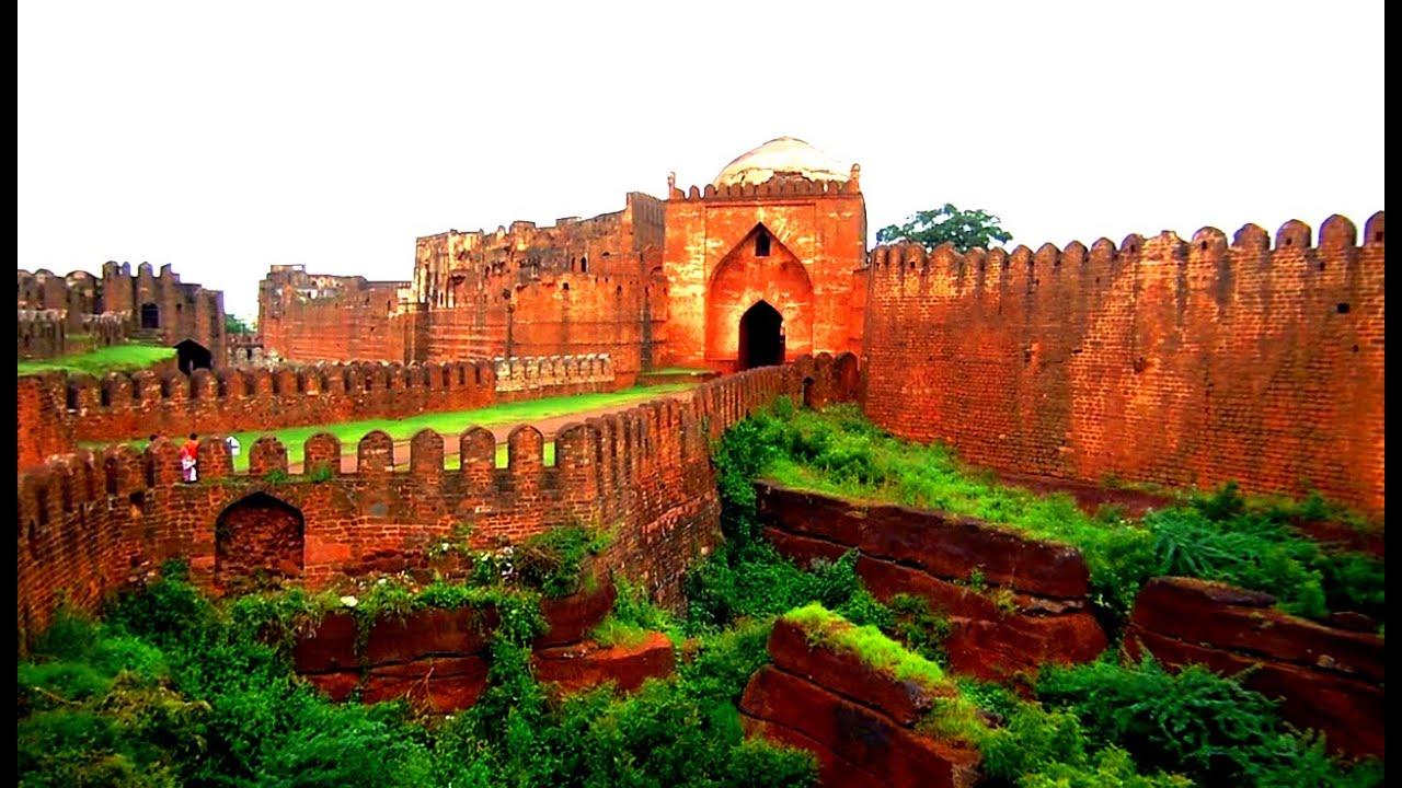 Image result for bidar fort
