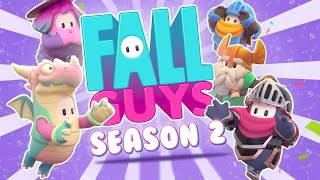 🔴Fall Guys - ECCO la SEASON 2!!!