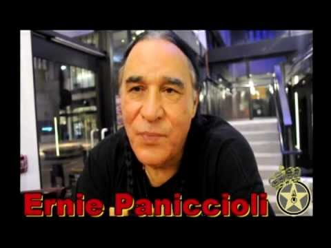 The Archivest Exclusively Interviews Brother Ernie Paniccioli The World Premiere Hiphop Photographer