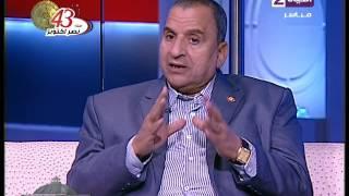 فيديو.. برلماني: رفضت الخدمة المدنية لظلمه موظفي الدولة والمتفوقين.