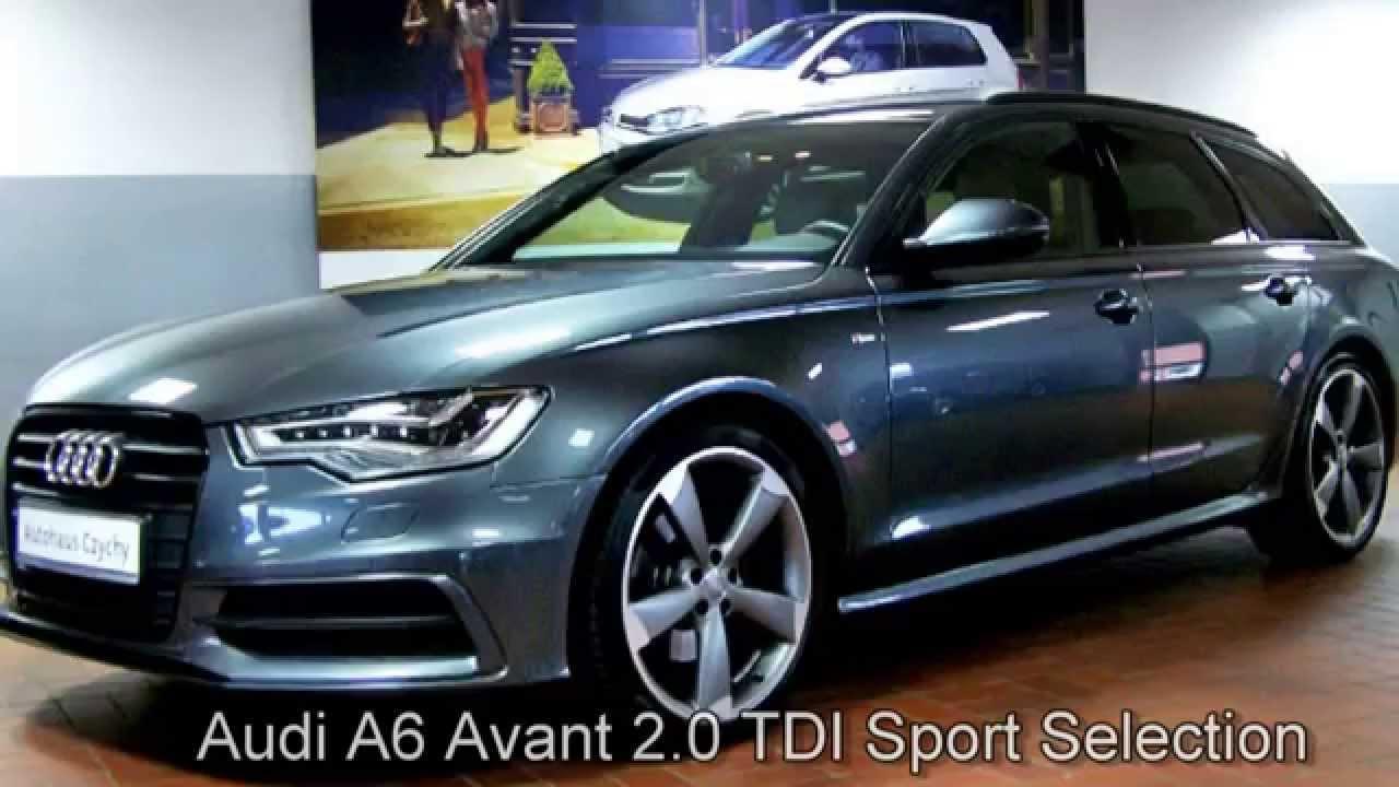 Audi a4 avant 2015 black 15