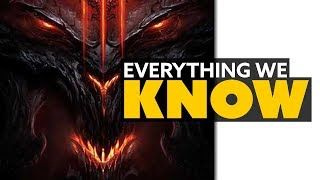 DIABLO 3 SWITCH: Exclusive Content, Features, Price & More!