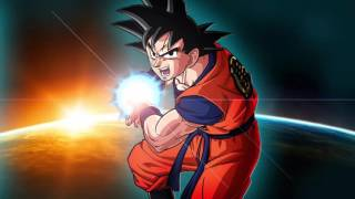 Dragon Ball Z Kai  - Theme Song ENGLISH  -  Nightcore