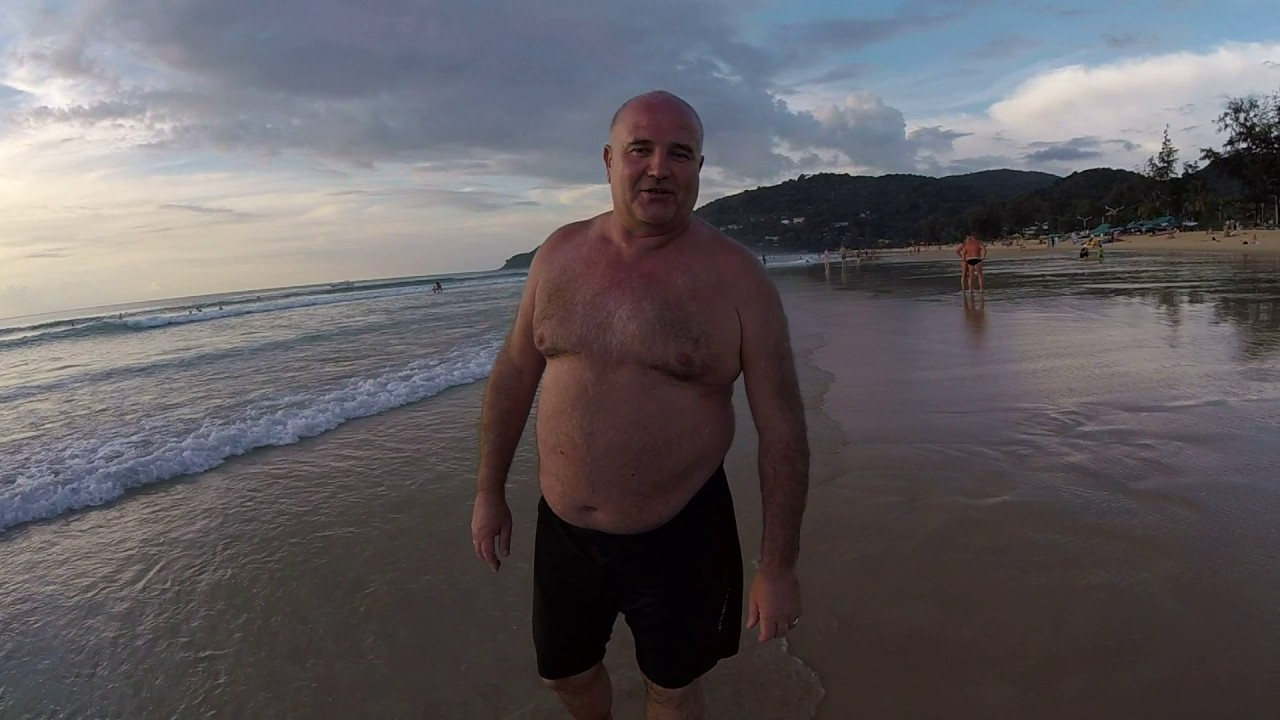 Конченые на пляже 5 фотография