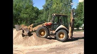 В Самаре до сентября отремонтируют 50 дворов