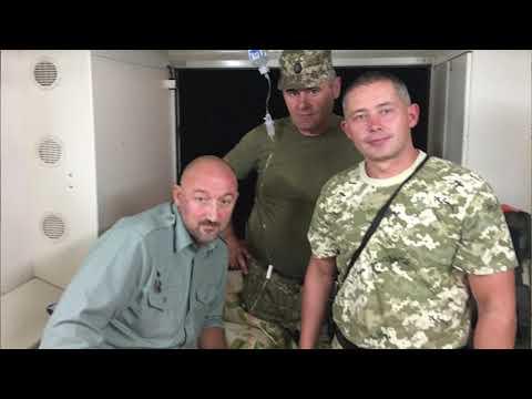На межі. Медики на війні - універсальні солдати