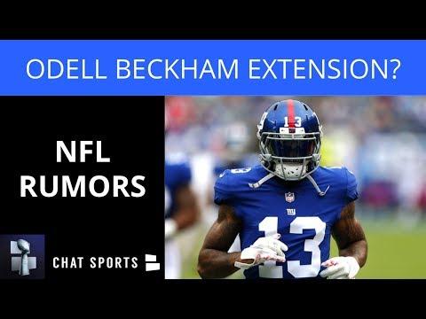 nfl-rumors:-odell-beckham-contract-talks,-dez-bryant,-josh-gordon-returning-and-nfl-trades