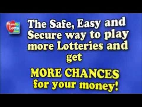 Australian National Lottery Scams