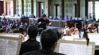 Adès: Dances from Powder Her Face - Tito Muñoz/BUTI Young Artists Orchestra Thumbnail