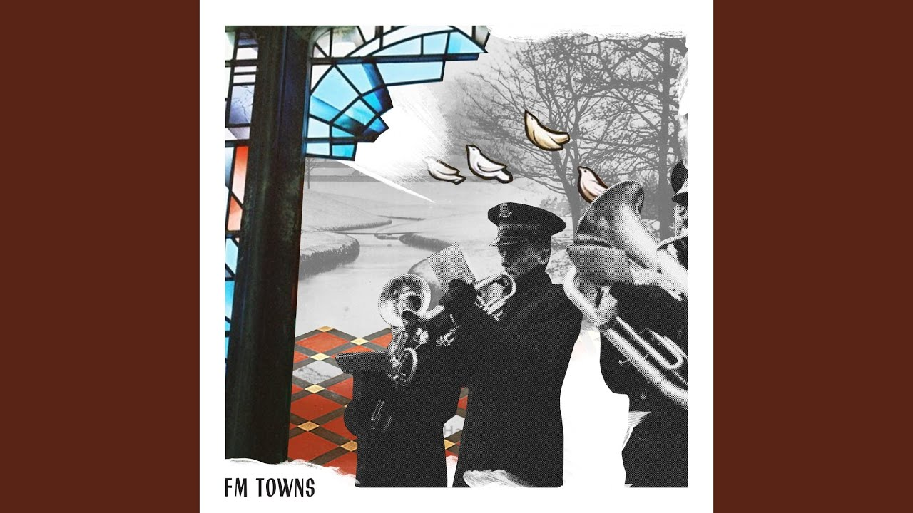 FM Towns' Debut 'Sleep For Another Year'
