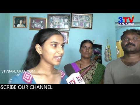 Goa Bureau Chief Ganesh Lamani Interview with SSC Toppers in Banjara Samaj || 3TV BANJARAA