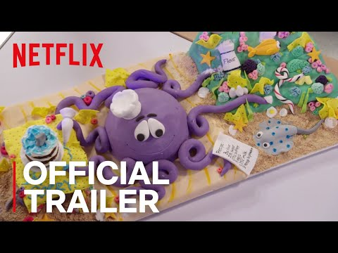 Sugar Rush | Official Trailer [HD] | Netflix