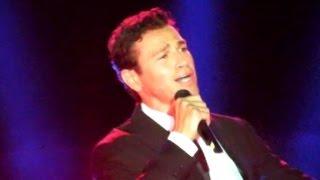Скачать Historia De Un Amor Mario Frangoulis Live At Forest Theatre 05 09 2015