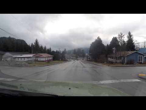 Wrangell Tour Part 1