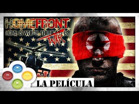 Homefront Pelicula Completa Español