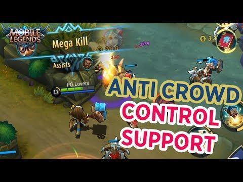 Digger Si Gak Bisa Mati & Buff Nerf di Patch 1.2.24 - Mobile Legends Indonesia Gameplay
