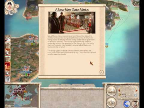 rome total war campaign scipii - photo#27