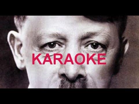 Erdohow Erdowhere Erdowhen [English Karaoke Version of German Erdogan Satire Song]