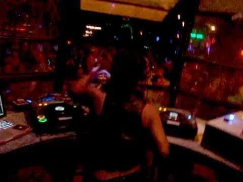 Dulce Vita Saturday at Opulent Temple Burning Man 2010 (Part 1) - Seek and Destroy