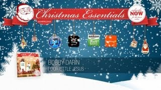 Bobby Darin - Poor Little Jesus // Christmas Essentials