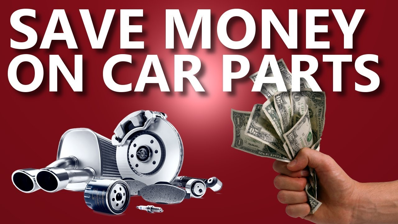 5 BEST Ways to Save Money on Car Parts - YouTube