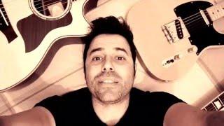 Anuncio: Próximo directo + Les muestro algunas de mis guitarras | Guitarraviva