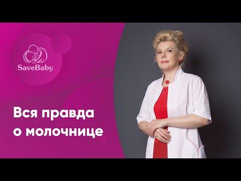 Вся правда о молочнице: как лечить? Акушер-гинеколог. СПб