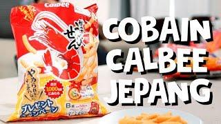 COBAIN CALBEE JEPANG