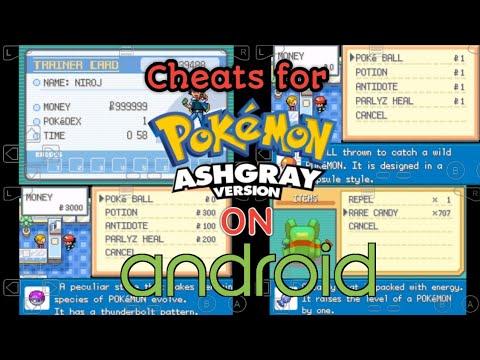 Pokemon Ash Gray ROM Download - PokemonCoders