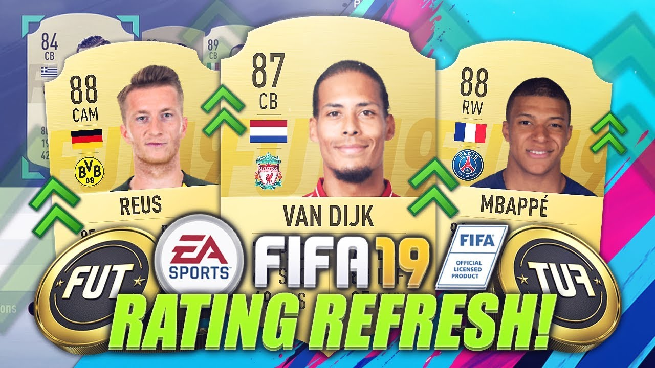 rating refresh trading investing guide fifa 19 winter. Black Bedroom Furniture Sets. Home Design Ideas
