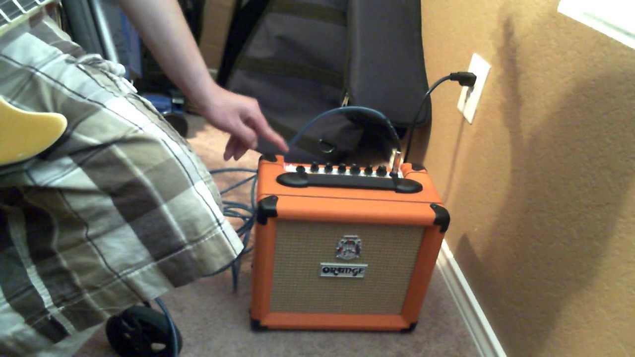 Orange Crush 12l : orang crush 12l review demo youtube ~ Hamham.info Haus und Dekorationen