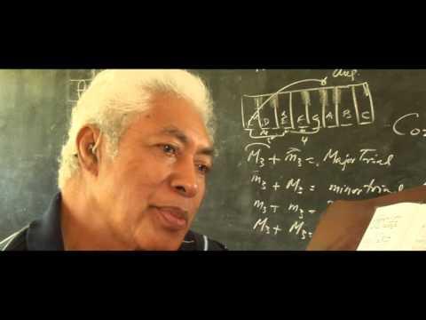 Musika Tama Samoa