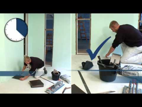 laser bosch gtl 3 sp cial carreleur youtube. Black Bedroom Furniture Sets. Home Design Ideas