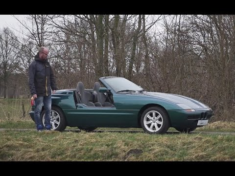 bmw z1 review youtube. Black Bedroom Furniture Sets. Home Design Ideas