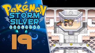 Egglocke sur Pokémon Storm Silver (FR) #19 : Best. Rencontre. Ever.