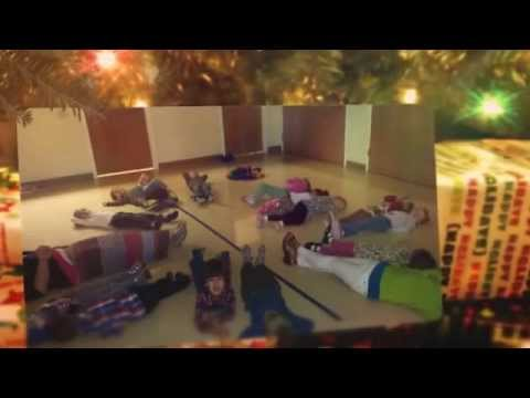Tiny Toes Music Holiday Video