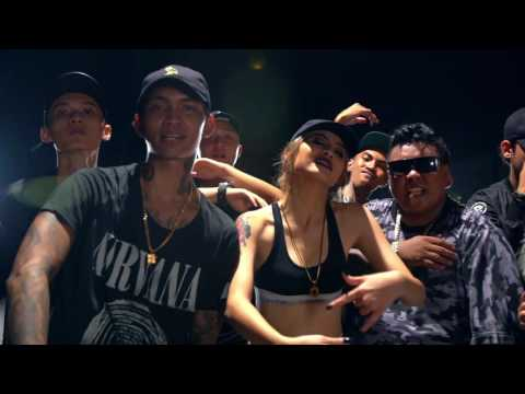 Cover Lagu Young Lex ft AwKarin - BAD ( Official Music Video Clip )