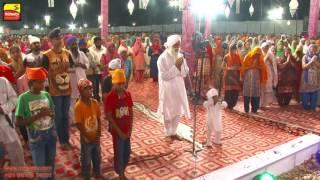 AMBALA ਅੰਬਾਲਾ  (Haryana)   ਕੀਰਤਨ ਦਰਬਾਰ - KIRTAN DARBAR - 2016   Full HD   Part 10th