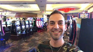 🔴LIVE @ Red Hawk CASINO 🎰 BCSLOTS