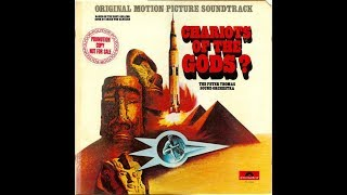 Peter Thomas Sound Orchestra - Chariots Of The Gods  (1974)