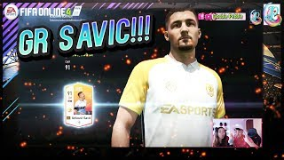 ~Wow GR Milinkovic-Savic!!~ Weekly Pack Opening 26 - FIFA ONLINE 4