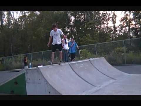 Suffield Skate Montage.wmv