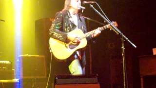 Neil Young - The Ways of Love (Live in St. John