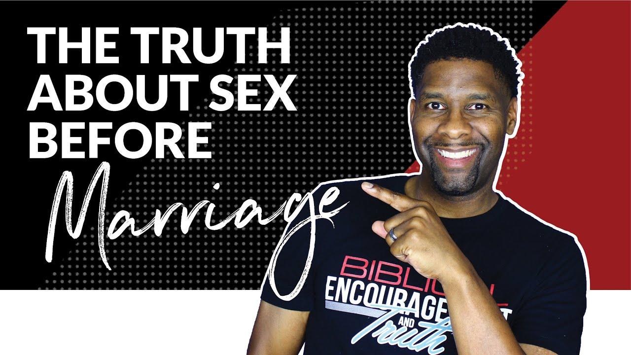 Premarital sex bible