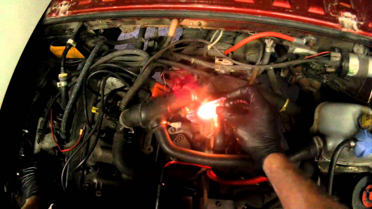 Vanagon Low & High Oil Pressure Switches checking  YouTube