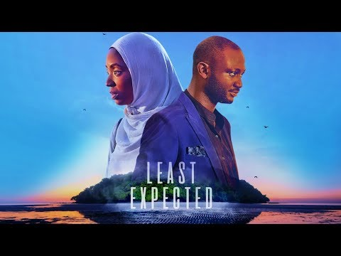 Least Expected | PREVIEW