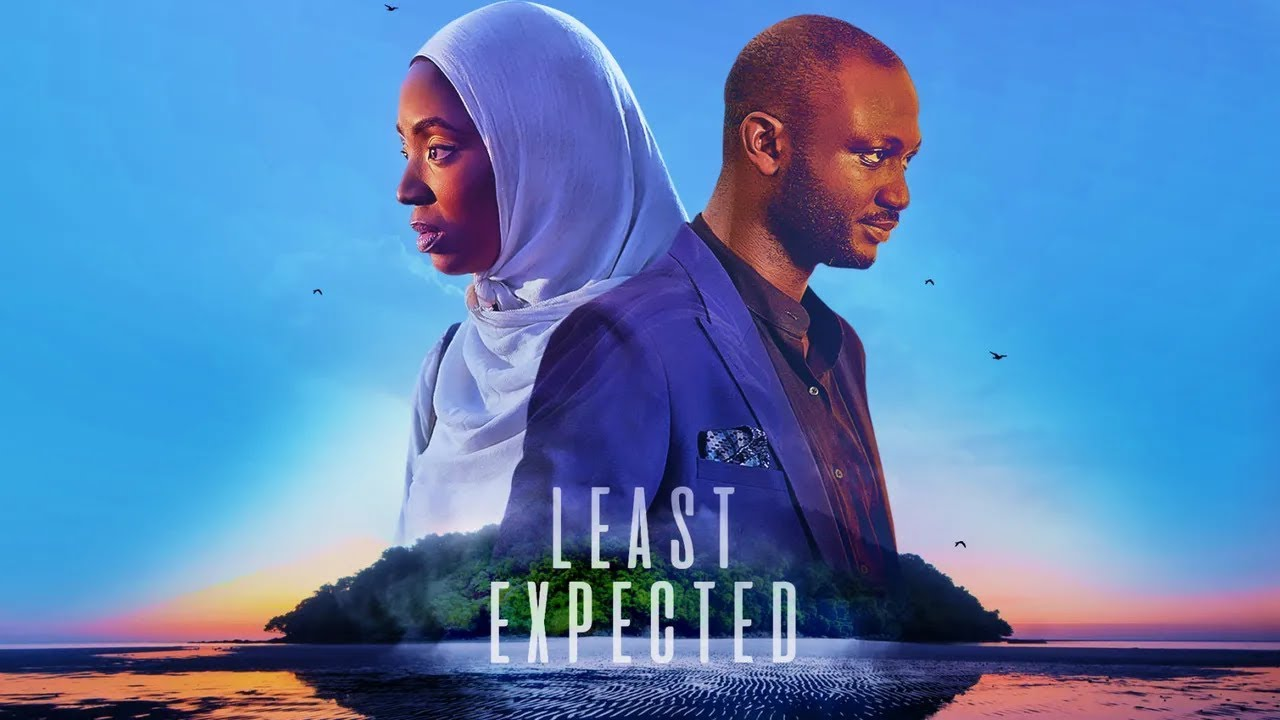Download Least Expected  iROKOtv Nollywood Movie 2020   PREVIEW